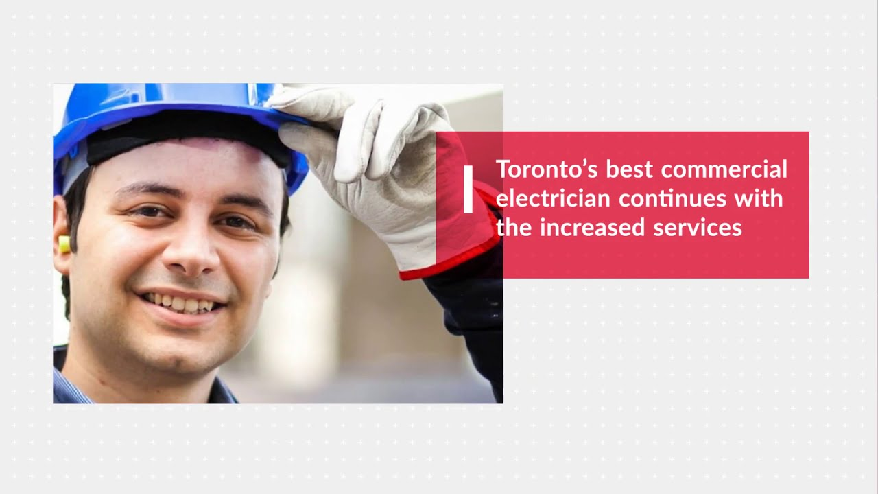 CSG Electric Continues to Rank as Toronto's Best Commercial Electrician   CSG Electric