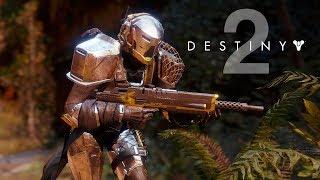 Destiny 2 – European Dead Zone Video