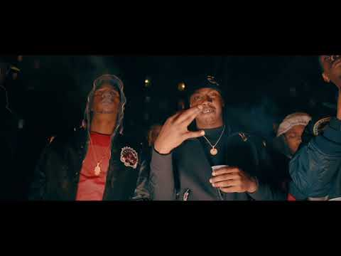 Jay Rozay - Bounce Out With That (dir. @DirectorGambino)