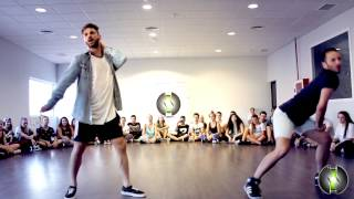 Toxic | Choreography by Camillo Lauricella & Nika Kljun | ON Dance Studios Sevilla