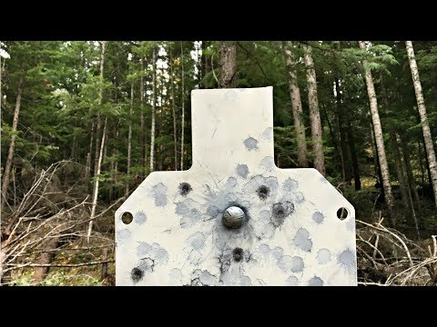 """12""""x20"""" Silhouette Target & Stand by AR500 Target Solutions"""