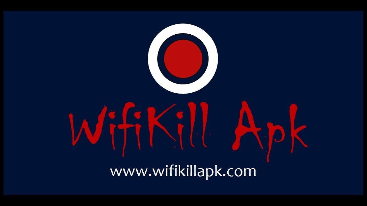wifikill pro uptodown