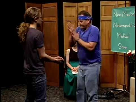 """""""Limpia, An Energetic, Spiritual Cleansing & Healing"""" NMShow #80"""
