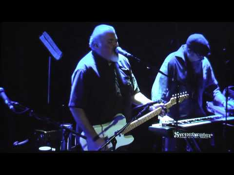 Will The Wolf Survive (Los Lobos Live At Sweetwater Music Hall)