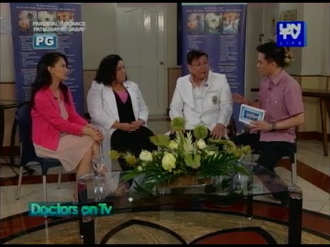 UNTV Life: Doctors On TV - Guide to Breast Cancer (Diagnosis