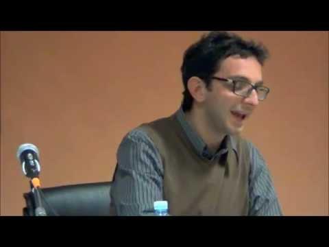 Incontro I - CEDU: faro di legalità nella condizione dell'immigrato in Italia [video integrale]