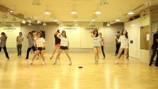 Repeat youtube video KARA(카라)-맘마미아(Mamma Mia)안무연습 영상(Dance practice)