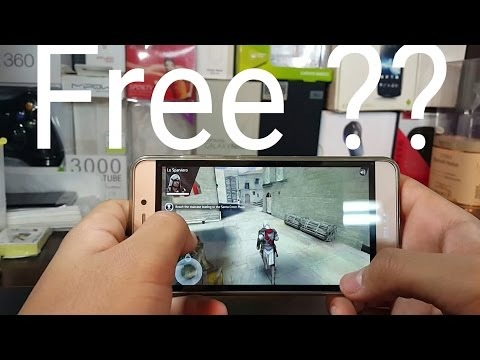 How To Download Assassin's Creed Identity For Free On Android Updated Version !
