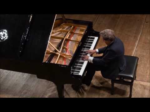 RUDOLF BUCHBINDER plays Beethoven Sonata No 23 F Minor Opus