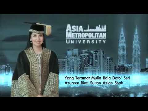 AMU Master in Business Administration @ Selangor