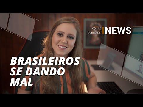 ❌ Brasileiros se dando mal em PORTUGAL e ITÁLIA | NÃO SE ILUDA!!!