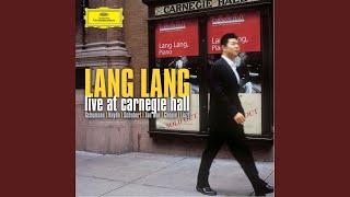 Tan Dun: Eight Memories in Watercolour, Op. 1 - 8. Sunrain (Live)