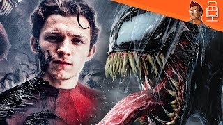 Spider-Man in VENOM Final Confirmation & Thoughts