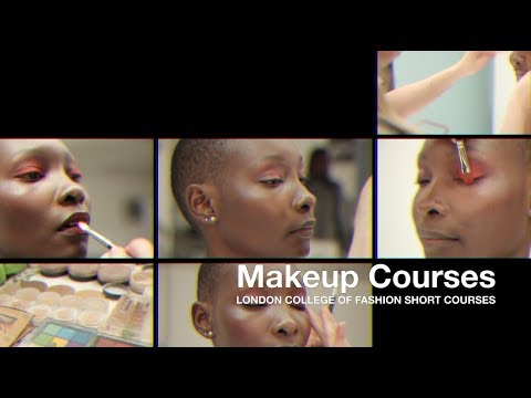 The Complete Makeup Artist | UAL