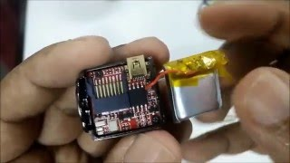 sq8 mini dv camera tear down,problem overheating (warning before buy)lots people complain