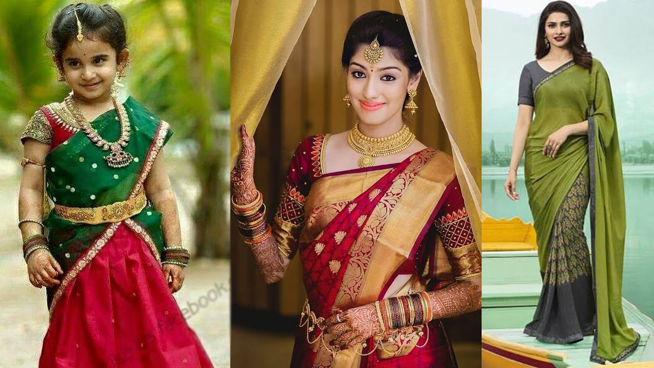Sarees Online Shopping | Online Sarees With Best Offers | Daily wear Sarees latest Collection