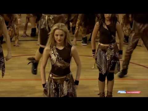 Dance Battle-2016 в Пушкино