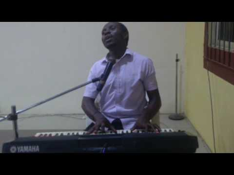 Eze You are worthy of my Praise