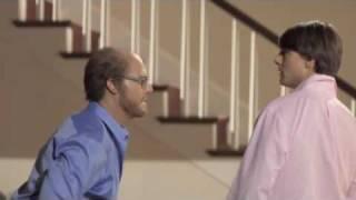 Les Grossman - Risky Business (MTV Movie Awards) thumbnail