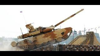 Российский танк Т 90С  Тагил