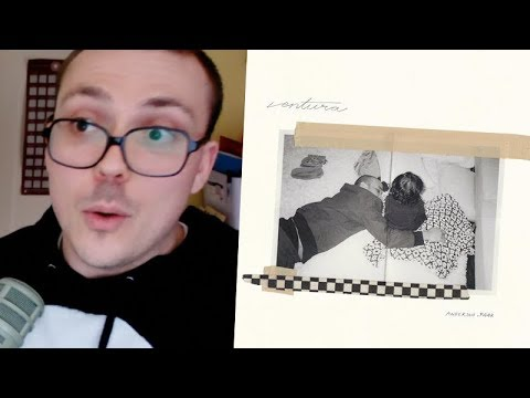 """Anderson .Paak – """"King James"""" TRACK REVIEW"""
