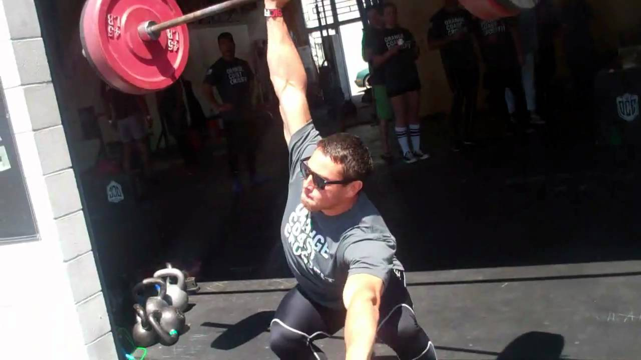 WOD | Orange Coast CrossFit