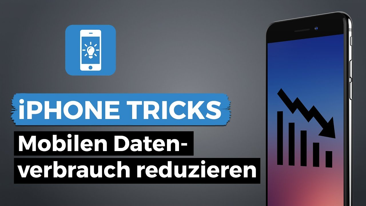 iphone 6s kontrolle datenvolumen