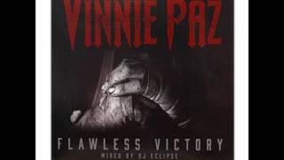 Vinnie Paz Feat. Jon Quest & Hubbs-Karma