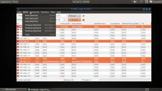 Spoonfeeding Hacking  How To Penetration Test; Network Mapping with Angry IP Scanner