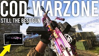 Call of Duty Warzone - Still the best gun in the game!