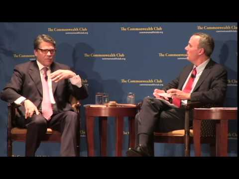 Rick Perry Compared Homosexuality to Alcoholism