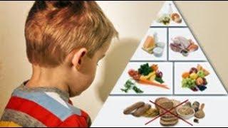 Детский аутизм и кетогенная диета - фрагмент фильма Волшебная пилюля
