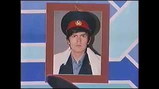 КВН Высшая лига 1/4 финала (Первый канал 2 мая 2008)