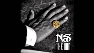 Nas - The Don (S.P.Y Remix)