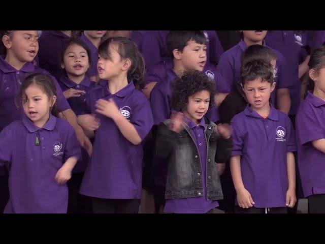 TKKM O Taumarere - Teina | Te Ahuareka o Ngatihine 2019