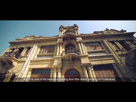 Documentary on Mukhi House, Hyderabad Sindh