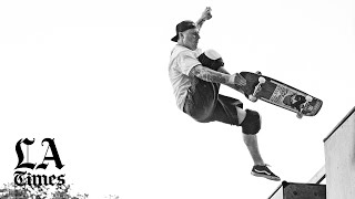 Jeff Grosso, the regular man's skateboarding legend