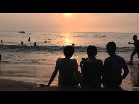 English Team STIP on Vacation (Puri Retno 1 Anyer, 28 februari 2015)