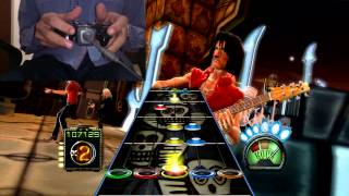 Guitar Hero Aerosmith - Shakin