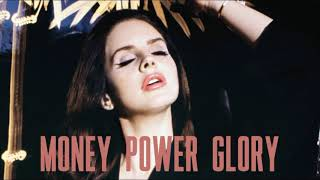 Baixar Lana Del Rey - Money Power Glory (Demo)