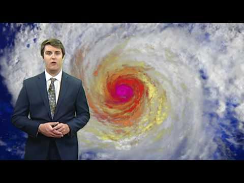 SNN: 11 P.M. Hurricane Irma update