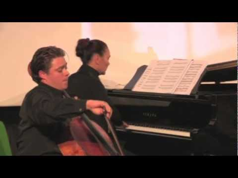 Almila/Suite for cello and piano/Peltonen-Garosi/LeAltreNote