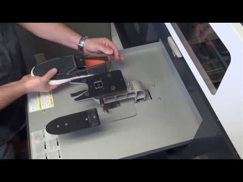 Print More than Tees with GT-3 Series Direct to Garment Printers