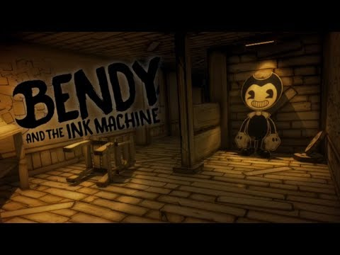 FUCK YOUR INK BOTTLE   Bendy and the Ink Machine Chapter 1