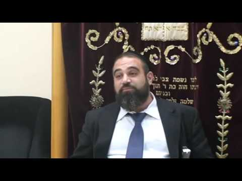 TeShuva Music 6 The Gifts Before MaShiach (Rabbi Yaron Reuven Rabbi Yosef Mizrachi) from YouTube · Duration:  6 minutes 8 seconds