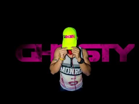 Dj Ghosty - Circuit Set 2016