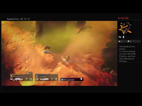 Helldivers -Dive Harder |