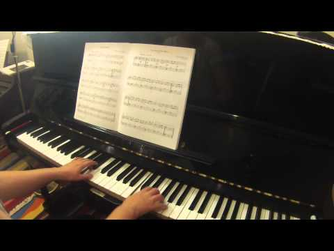 Minuet in F Major K2 by Wolfgang Mozart RCM piano repertoire grade 1 2015 Celebration Series