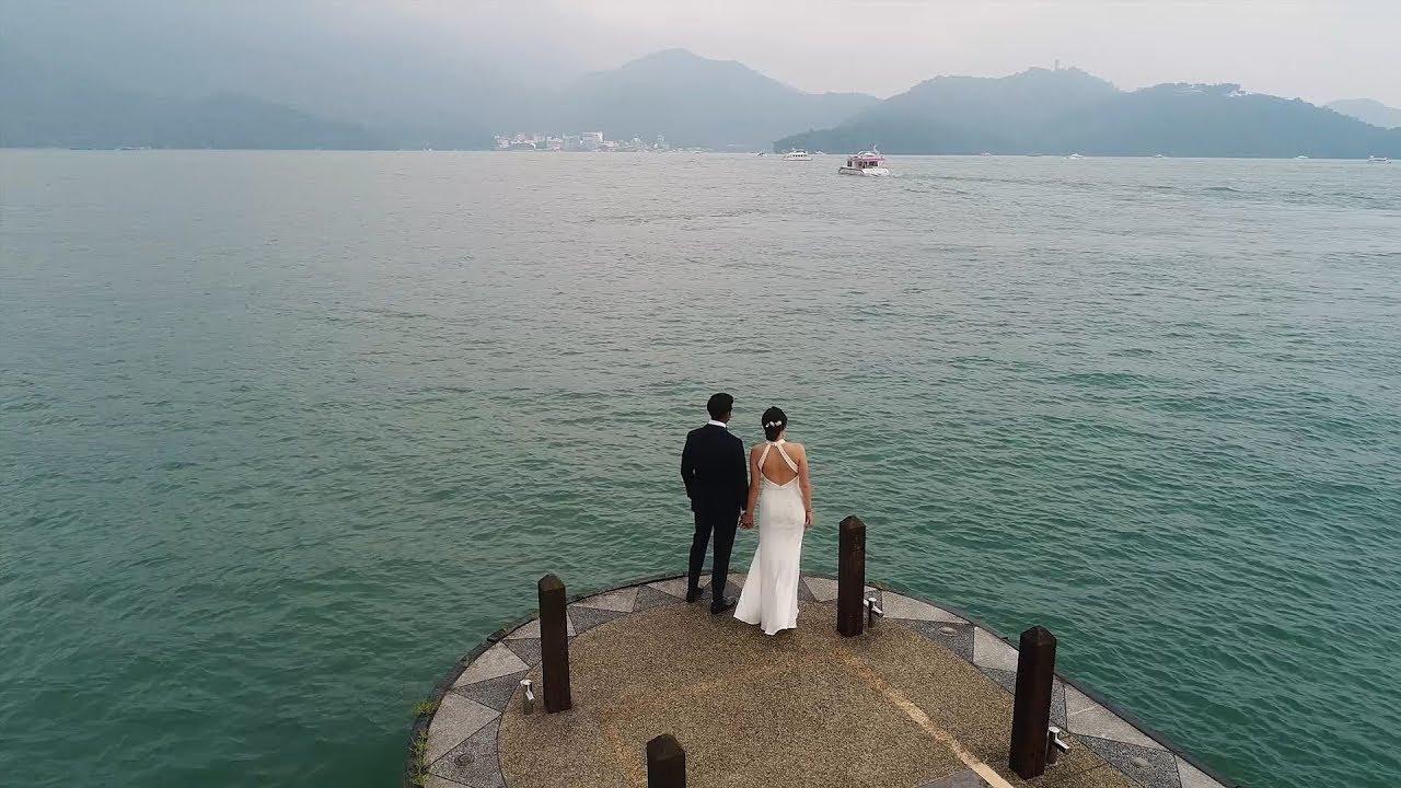 婚禮錄影-日月潭雲品酒店