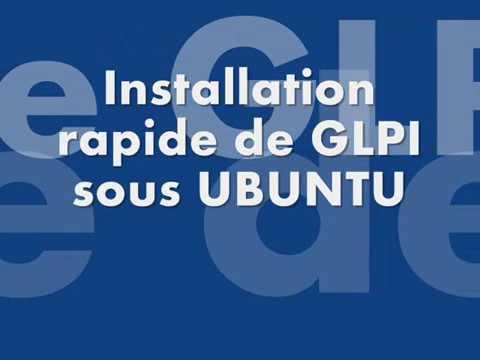 glpi sous ubuntu